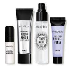 <b>Smashbox Try Me</b>: <b>Face Primer</b> Set - Dermstore