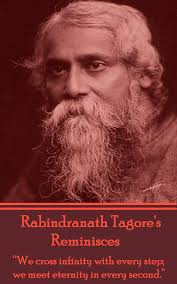 rabindranath tagore my reminiscences books found my author rabindranath tagore