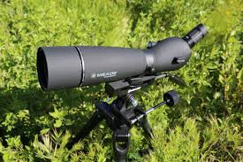 <b>Meade Wilderness 20</b>-<b>60 x 100</b> Spotting Scope