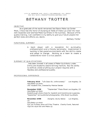 lance makeup resume sample job and resume template lance hair and makeup artist resume beginner