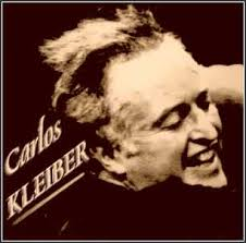 ... he will be labelled the first winner of the Carlos Kleiber Prize. - CK_002