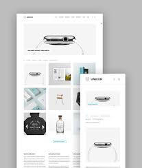 best wordpress portfolio themes for creatives unicon design driven wordpress portfolio theme