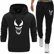 <b>Venom</b> Super Warm Hoodies Sweatshirts Cool Comic for Men ...