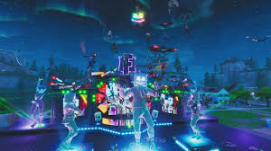 Marshmello Holds First Ever Fortnite Concert Live at Pleasant Park ...