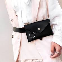 Buy waist belt <b>bag for women 2018</b> and get free shipping on ...