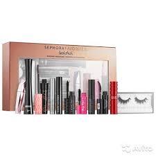Новый <b>набор</b> 10 тушей <b>Sephora</b> Favorites: Lashstash купить в ...