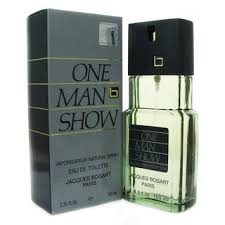 Shop <b>Jacques Bogart One Man</b> Show Men's 3.3-ounce Eau de ...