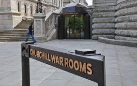 Churchill War Rooms | Imperial War Museums