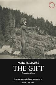 the gift hau books de castro cover