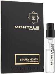 Отзывы о Montale Starry Night - Парфюмированная ... - MAKEUP