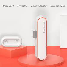 Xiaomi <b>Yeelock Smart Drawer Cabinet</b> Lock : where to buy, features ...
