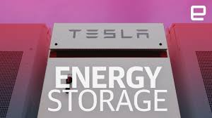 Tesla reveals the future of the power grid | Engadget R+D - YouTube