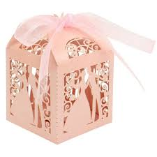 10 / <b>50 Pc</b> Candy Holders Lover <b>bride groom</b> Shape <b>Wedding</b> ...
