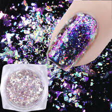 <b>Holographic Nail</b> Art Glitters for sale   eBay