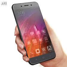 <b>JGKK</b> 2PCS For Xiaomi Redmi Note 4X / Note 4 Global Version ...