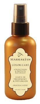 <b>Marrakesh Несмываемое средство, спрей для</b> окрашенных волос ...