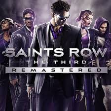 <b>Saints Row</b> (@<b>SaintsRow</b>) | Twitter