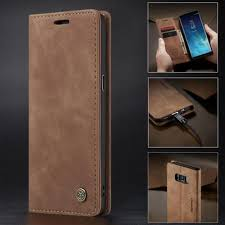 Retro <b>Magnetic</b> Wallet Leather Case For Huawei P40 Pro <b>Luxury</b> ...