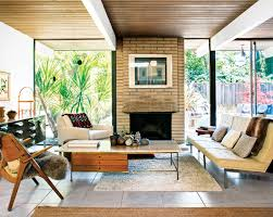 beautiful interior design mid century modern together with 6 midcentury modern interiors we love dwell beautiful mid century modern