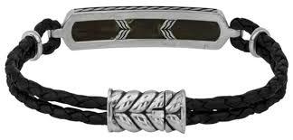 Купить ALORIS <b>Браслет с 1 яшмой</b> из серебра 1743Я, 20.5 см ...