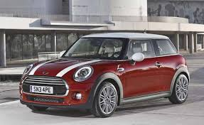 new car launches march 2014New Mini Revealed March 2014 Market Availability