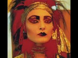 <b>Siouxsie And The</b> Banshees - Cities In Dust - YouTube
