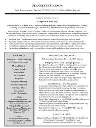 resume samples objective   seangarrette co  career change resume samples objective