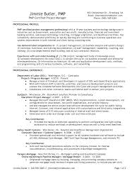project manager cover letter example project manager cv template     Resume and Cover Letter Writing and Templates  Cover Letter For Project Manager Pdf Download