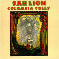 <b>Jah Lion</b> : <b>Colombia</b> Colly - Record Shop X