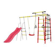<b>Детские спортивные комплексы</b> для дачи <b>ROMANA</b> купить в ...
