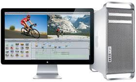 Apple Mac Desktop Benchmarks (Intel): EveryMac.com