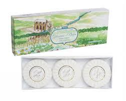 <b>Подарочный набор</b> Iteritalia премиальное <b>натуральное мыло</b> с ...