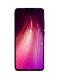 "Защитное стекло для Xiaomi Redmi Note 8T (6.3"") 2019 5D (Black ..."