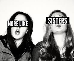 What Kind of Sister Are You?   PlayBuzz via Relatably.com