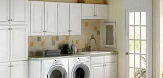 Laundry Cabinets Home Depot Amazing Laundry Room Cabinets Home Depot With Best Material And