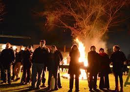 Westport, Hartford celebrate New Year