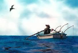 essay hemingway old man sea