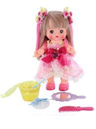 <b>Кукла</b> Милая Мелл (большой набор для макияжа). <b>Kawaii Mell</b> ...