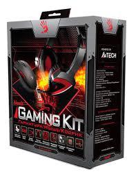 Купить игровой <b>набор A4Tech Bloody</b> (V2G5PB72) по выгодной ...
