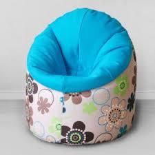 Кресло бескаркасное Пенек Рио №1, <b>мебельный</b> хлопок | Кресла ...