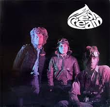 <b>Fresh Cream</b> by <b>Cream</b> (Album, Blues Rock): Reviews, Ratings ...