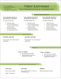 examples of resumes simple resume format in word traditional 85 stunning sample simple resume examples of resumes