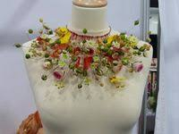 100+ <b>Flower fashion</b> show ideas | <b>flower fashion</b>, floral design, floral