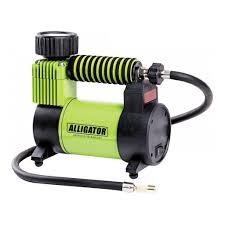 Автомобильный <b>компрессор АЛЛИГАТОР AL-350Z</b> купить в ...