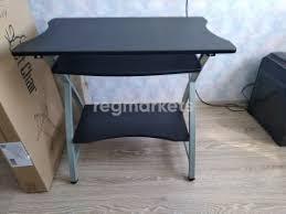 <b>Стол компьютерный</b> tetchair sirius wrx 09 черный в Ярославле ...