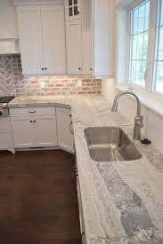size kitchen practical stainless gray quartzite countertops with stainless steel kitchen sink transitio