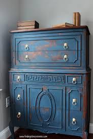 blue furniture navy