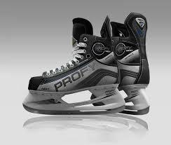 <b>Коньки хоккейные</b> СК (Спортивная коллекция) <b>Profy</b> next z ...