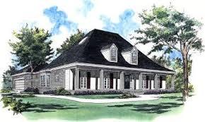 Bedroom  Bath Cottage House Plan   Chatham Design Group ALP  L House Plan