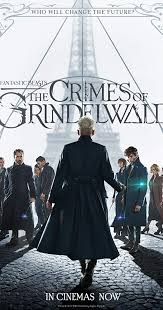 <b>Fantastic Beasts</b>: The Crimes of Grindelwald (2018) - IMDb